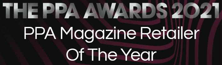 PPA Awards Winner